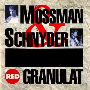 Granulat - M. Mossman & D. Schnyder Quintet