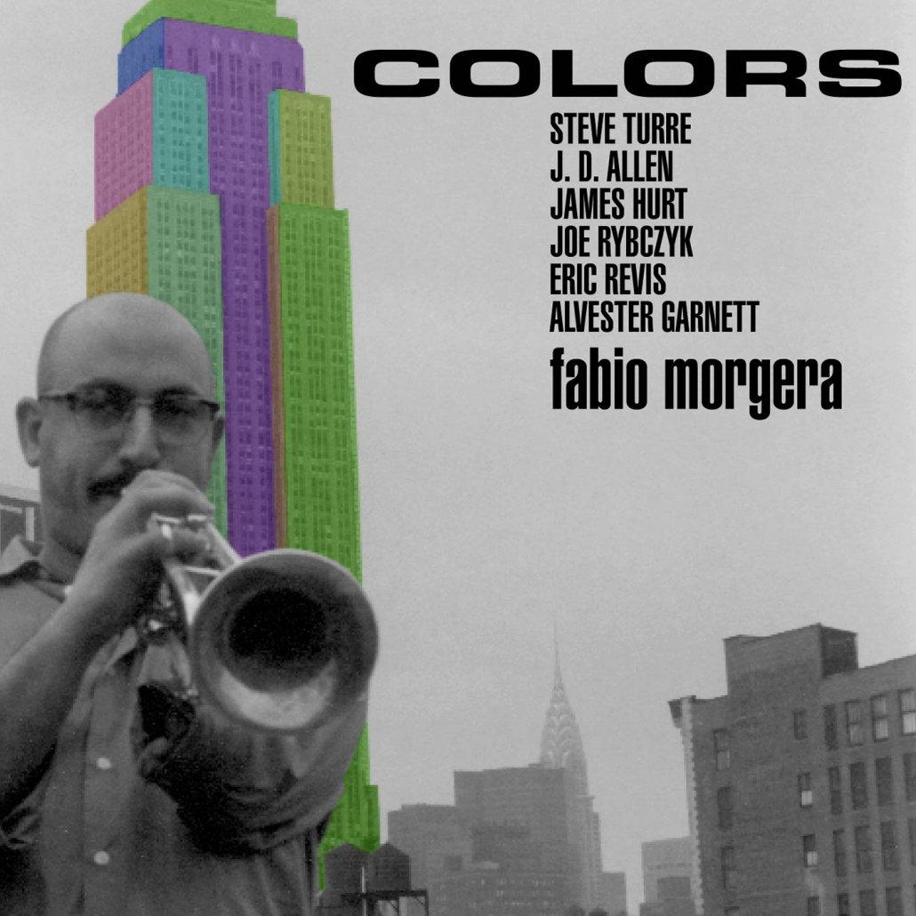 Colors - Fabio Morgera