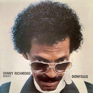 Dionysius - Dannie Richmond Quintet
