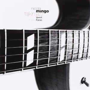 Talkin' Jazz - Nicola Mingo
