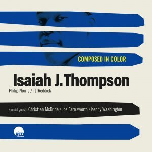 Composed in Color - Isaiah J. Thompson